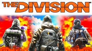 The Division: DARK ZONE DANK MEME PRANKS