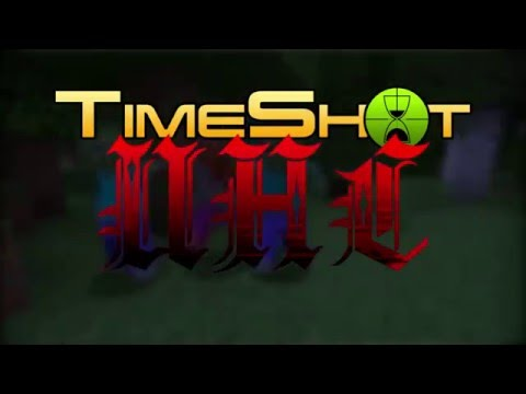 TimeShot UHC  S12 E7  THE FACE OF SALT