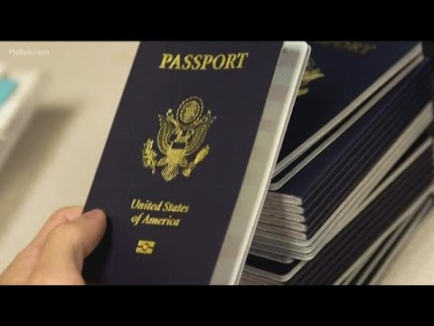 U.S. Citizens Will Have To Get Special Authorization To Visit Europe