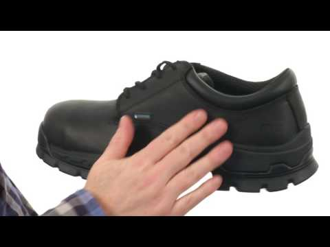 7fa0f312b4e Timberland PRO Stockdale Alloy Safety Toe Waterproof Boot SKU ...