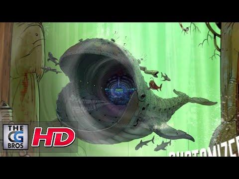 CGI VFX Animated Spot : 'Samsung Music Hub Sizzle' - by Koi Factory