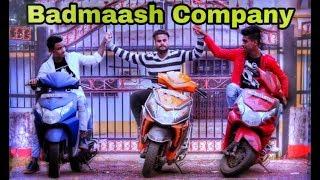 Badmaash Company || Best Funny video 2018 || Must Watch/ALLI EXPRESS