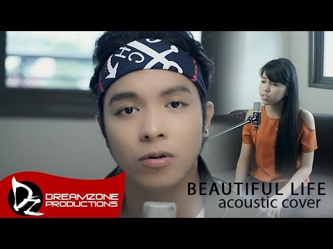 GOBLIN - Beautiful - (Acoustic) Sam Mangubat feat. Marielle Montellano