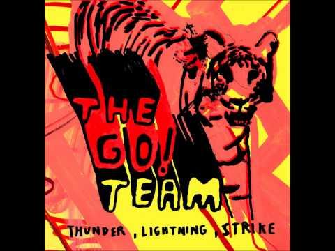 The Go! Team - Ladyflash