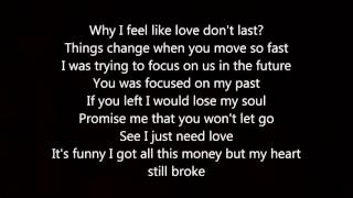 Phora - Sinner [Lyrics]