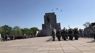 Oslavy 73. výročí ukončení bojů 2. světové války v Evropě – Den vítězství