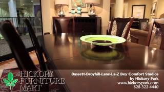 Bassett - Broyhill - Lane - La-z Boy - Comfort Studios - Hickory Furniture Mart In Hickory, Nc