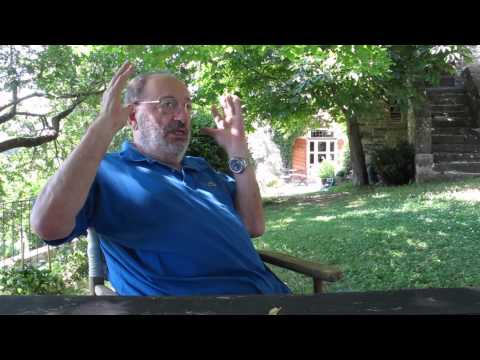 an Afternoon with UMBERTO ECO, a film by Smilen Savov
