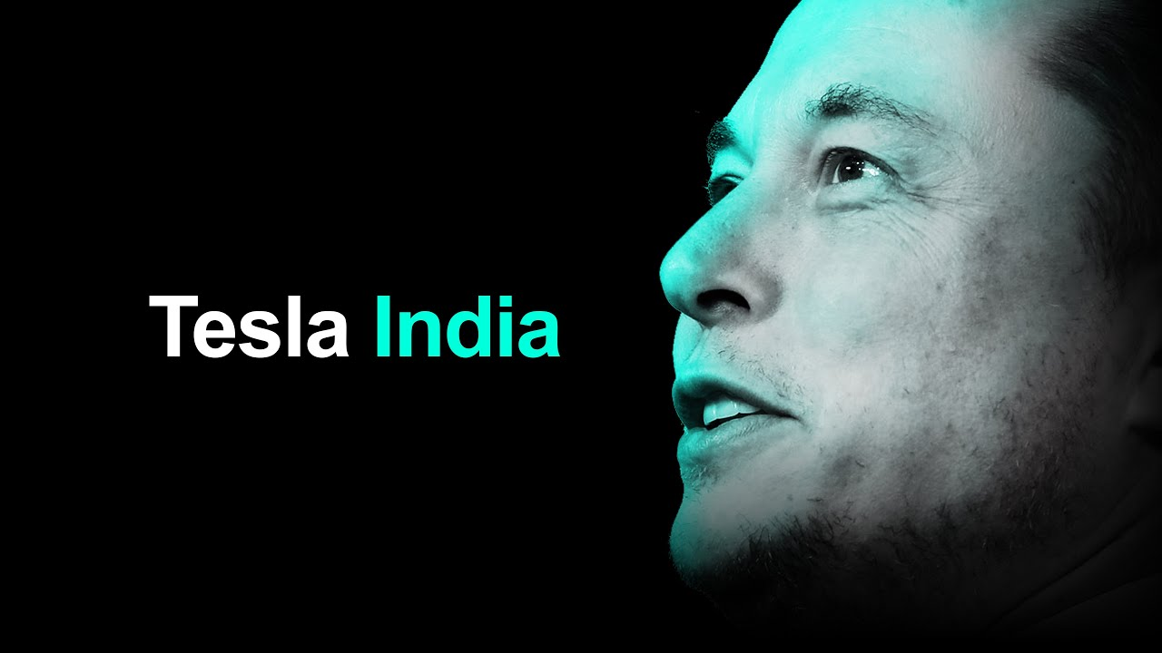 Will Tesla's Next Factory Be In India? (+ more stock split action)