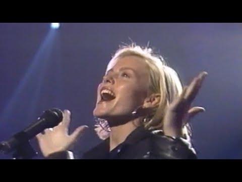 EIGHTH WONDER  I'm Not Scared Tv  1988 HQ Widescreen
