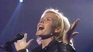 EIGHTH WONDER - I'm Not Scared (Tv Show 1988) HQ Widescreen thumbnail