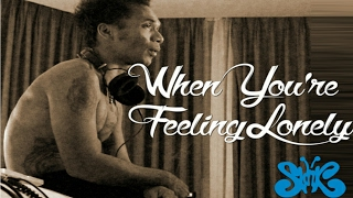 Slank - when you're feeling lonely+Lirik