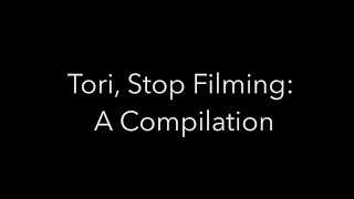 Tori, Stop Filming: A Compilation | A Summer With Peterborough Players | tss6295