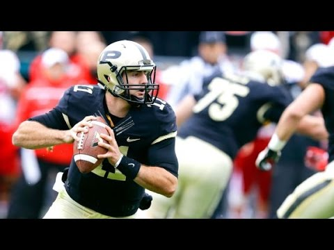 David Blough |Future Household Name| Purdue Freshman Highlights ᴴᴰ (REQUESTED VIDEO)