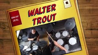 WALTER TROUT feat KENNY WAYNE SHEPHERD 34 Gonna Hurt