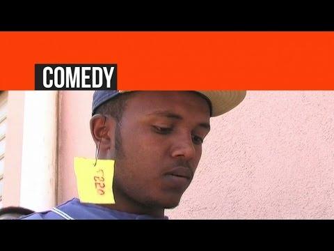 LYE.tv - Temesgen Tewolde - Zban Ezni - (Official Comedy) - New Eritrean Comedy 2014