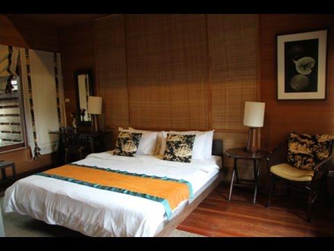 แนะนำบ้านพักสถานีเกษตรหลวงอ่างขาง เชียงใหม่  บ้านเป็นหลัง นอนได้ 4 คน สวย ราคาไม่แพง