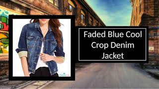 Denim Jackets collections Oasis Jackets