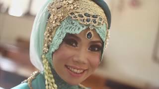 The Beauty of Life is Our Wedding_Naufal & Icha