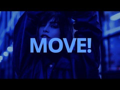 NIKI - Move! // Lyrics
