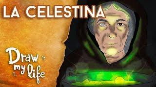 RESUMEN de LA CELESTINA - Draw My Life en Español