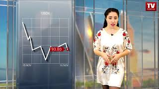 InstaForex tv news: What to expect from USDX?  (17.11.2017)