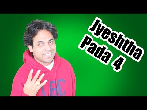 Moon in Jyeshtha nakshatra pada 4 in Vedic Astrology (Moon in Scorpio)