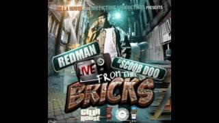 Redman feat. Melanie - R&B Smoke Break (Live From The Bricks)