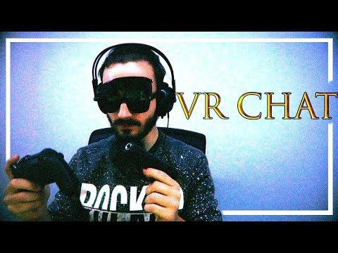 UGANDA is NOT REAL! | VR Chat | ChickenTVMAN