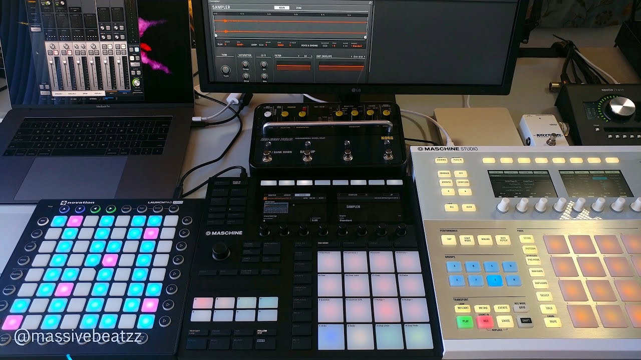DON'T BUY Maschine MK3 - or really good? FULL REVIEW - YouTube