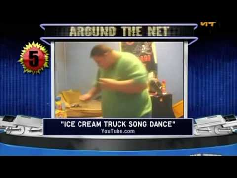ice cream truck jingle free