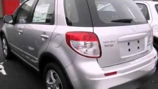 2011 Suzuki SX4 in Glenville, NY 12302
