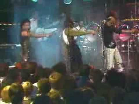 Shalamar - A Night To Remember  ( 1982 - Live)