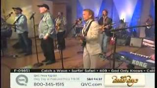 Wouldn't it be nice The Beach Boys on QVC