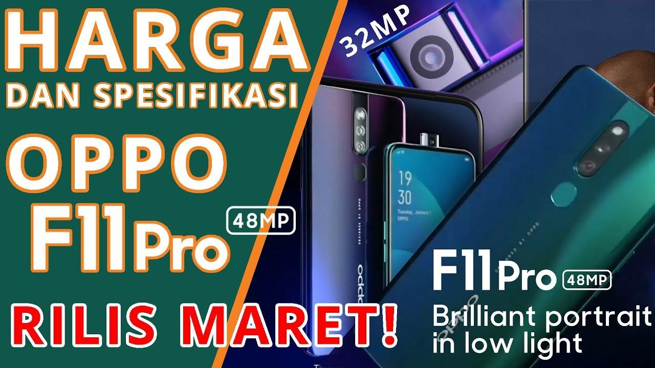 Oppo F11 Pro Harga Dan Spesifikasi Tampar Redmi Samsung