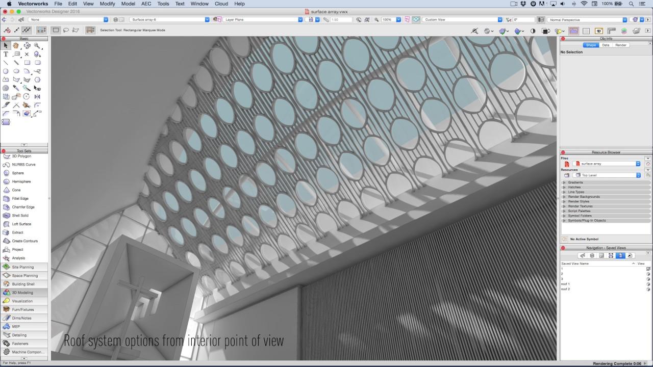 Vectorworks architect 2015 software |vectorworks bim | bim books.