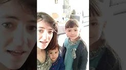 Témoignage de la famille Trinh depuis Vic en Bigorre !