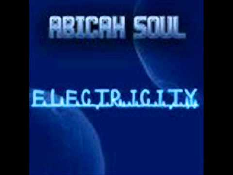 Abicah Soul - Electricity (Main mix)