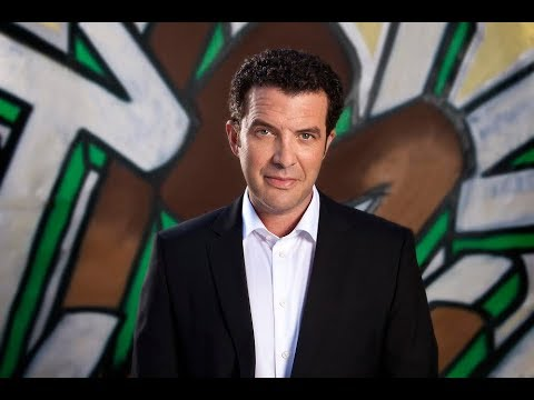 Rick Mercer Report: Why the Canadian comedian says his show is ending