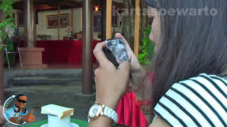 Kau Yang Sangat Ku Sayang - Rano Karno (Lombok 2011)