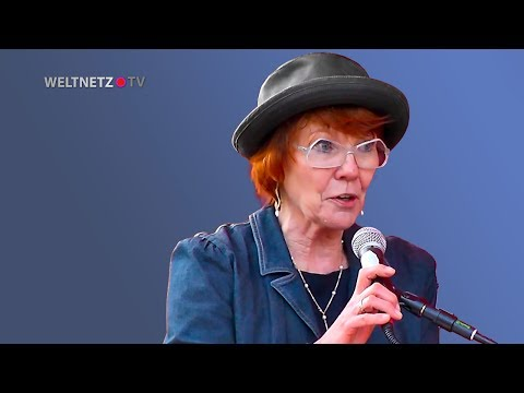 199 Jahre Karl Marx: Christiane Reymann