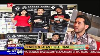 People and Inspiration: Cendol & Jalan Terjal Danu #2