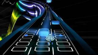 Audiosurf: Morris & Play & Win - Desire (Extended Club Version)