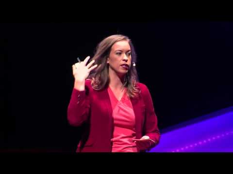 How Do You Make Fun Of Hemophilia? TEDxABQ 2015 Wrap Up   Lauren Poole   TEDxABQ