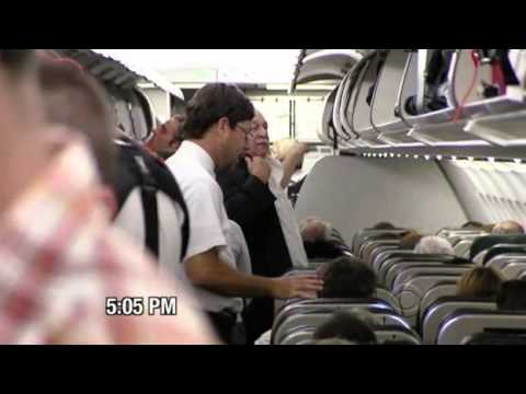 Undercover Boss - Frontier Airlines S2 EP4 (U.S. TV Series)