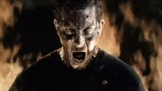 Bear Grylls Escape from Hell - promo