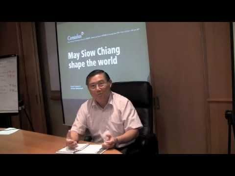 PurposeCORE Testimonial - Siow Chiang Brand Strategy Workshop