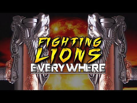 Fighting Lion Destiny 2 Catalyst