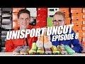Unisport Uncut Episode 8: The Knitted Boot War + Giveaway Winner