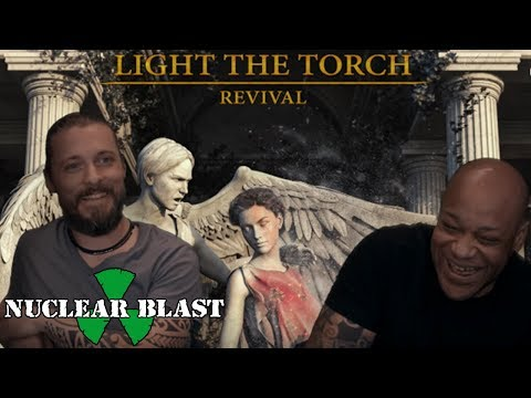LIGHT THE TORCH - Francesco Artusato on Playing Guitar (OFFICIAL INTERVIEW)